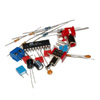Electronic components from our production runs