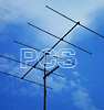 CD95Y HIGH POWER FM YAGI, last 2 pieces