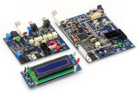 20W STL transmitter module