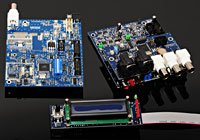 FM transmitter PRT Combos